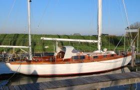 Van De Stadt Tulla III for sale by YachtBid