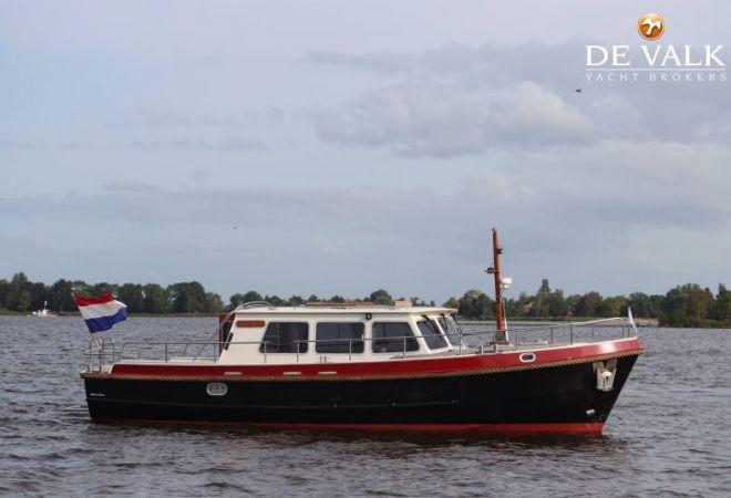 Barkas 1100 OK, Motorjacht  for sale by YachtBid