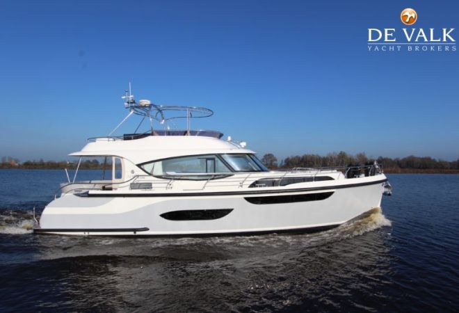 Jetten 50 MPC-FLY, Motor Yacht  for sale by YachtBid