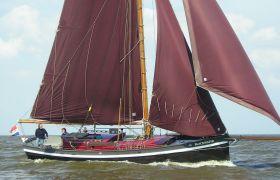 Noordkaper 35 C for sale by YachtBid