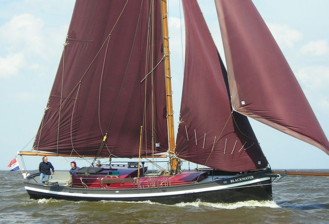 Noordkaper 35 C, Zeiljacht  for sale by YachtBid