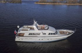 Moonen 72 for sale by YachtBid