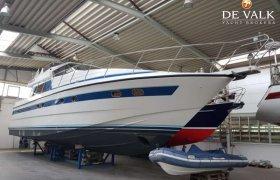 Neptunus 168 Flybridge for sale by YachtBid