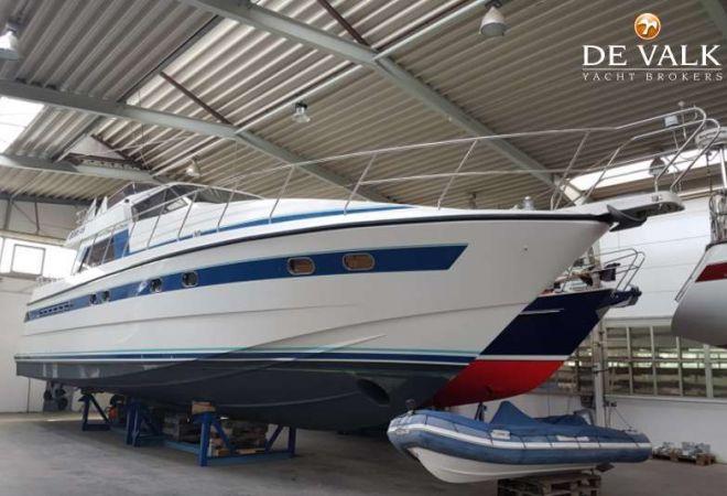Neptunus 168 Flybridge, Motorjacht  for sale by YachtBid