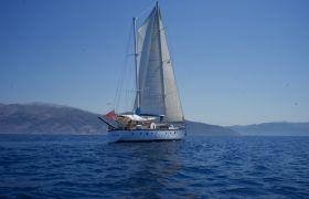 Karatas Ketch 75 for sale by YachtBid