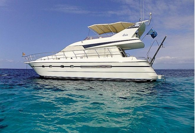Neptunus 156, Motor Yacht  for sale by YachtBid