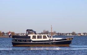 Gillissen Kotter 1230 for sale by YachtBid