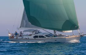 Solaris 72 DH for sale by YachtBid