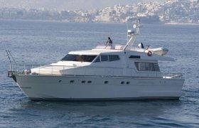 San Lorenzo 62 for sale by YachtBid