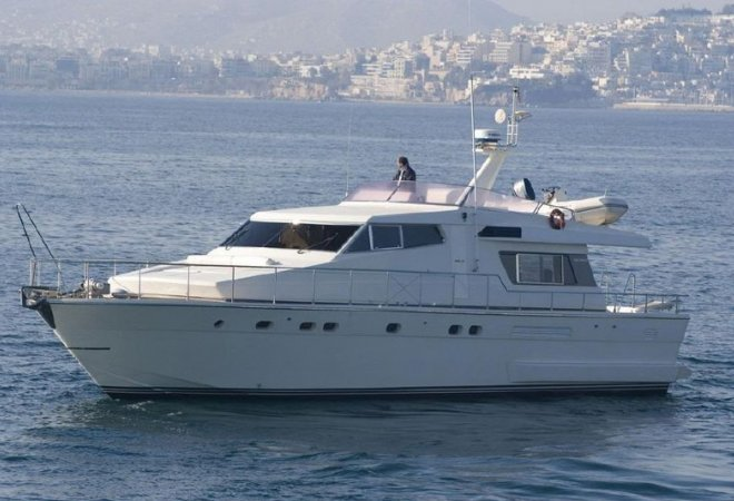 San Lorenzo 62 for sale by YachtBid