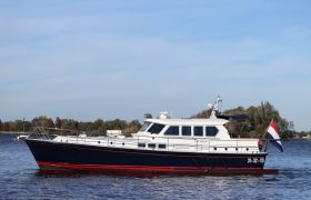 Pilot 50 for sale by YachtBid