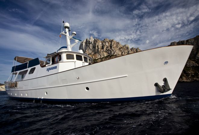 Gideon Spoom, Motor Yacht  for sale by YachtBid