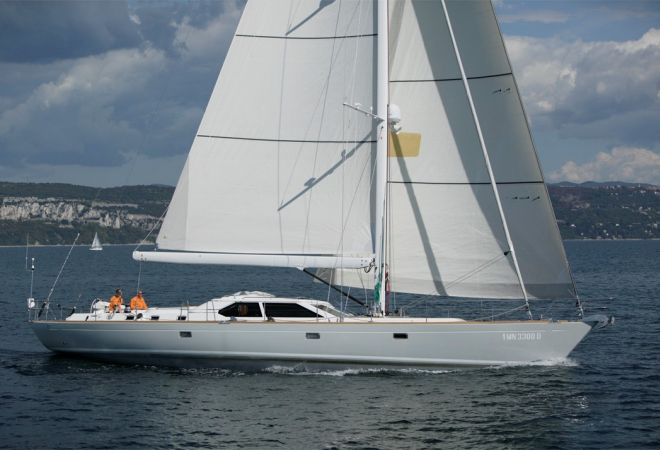 Solaris 72 DH, Sailing Yacht  for sale by YachtBid