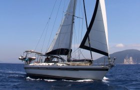 Tayana 55 for sale by YachtBid