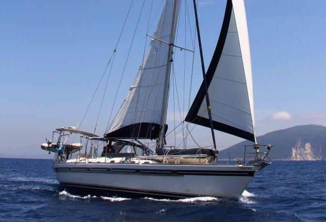 Tayana 55, Zeiljacht  for sale by YachtBid
