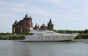 Ferretti Yachts 175 for sale by YachtBid