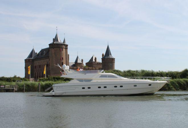 Ferretti Yachts 175, Motor Yacht  for sale by YachtBid