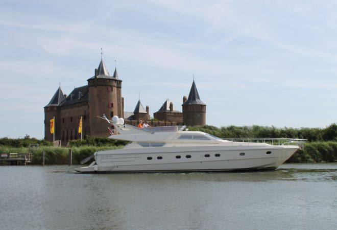 Ferretti Yachts 175, Motorjacht  for sale by YachtBid