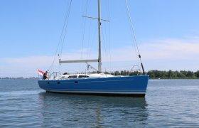 Van De Stadt 44 for sale by YachtBid