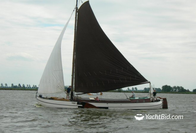 Hasselteraak 16.30 Verbetering for sale by YachtBid
