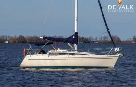 Aloa 28 for sale by YachtBid
