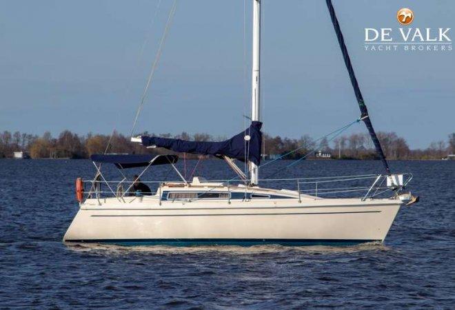 Aloa 28 for sale by SchipVeiling