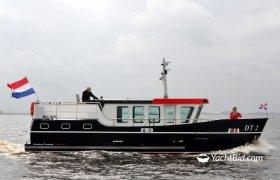 Drentse Trawler Front Sit 11.80 for sale by YachtBid