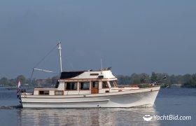 Ocean Marine TRAWLER 44 for sale by YachtBid