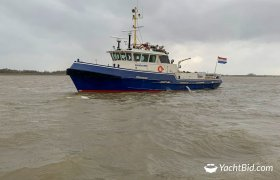 Support Vessel Rauwdouwer for sale by YachtBid