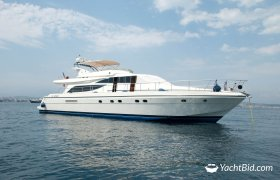 GUY COUACH 2200 Fly for sale by YachtBid