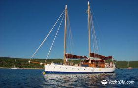 Dudley Dix Klassieke Schooner 60 for sale by YachtBid