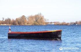Kranswaard Barcas 850 Classic for sale byYachtBid