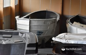 Nauticat Yachts Sailboat Molds And Trademark for sale byYachtBid