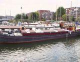 De Hoop Leiden Luxemotor, Wohnboot De Hoop Leiden Luxemotor Zu verkaufen durch Capaan & Falkeisen v.o.f.