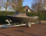 Admiral 575 XL, Annexe Admiral 575 XL à vendre par Van Roeden Watersport