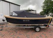 YachtPol YP 520 Tender, Sloep YachtPol YP 520 Tender te koop bij Van Roeden Watersport