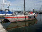 Huisman 37, Barca a vela Huisman 37 in vendita da Jachtmakelaar Monnickendam