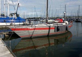 Huisman 37, Zeiljacht Huisman 37 te koop bij Jachtmakelaar Monnickendam