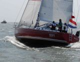 Sentijn 37, Парусная яхта Sentijn 37 для продажи Jachtmakelaar Monnickendam