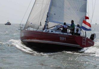 Sentijn 37, Sailing Yacht Sentijn 37 te koop bij Jachtmakelaar Monnickendam