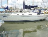 Contessa 32, Sejl Yacht Contessa 32 til salg af  Jachtmakelaar Monnickendam