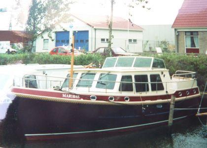 Barkas 1150 AK, Motor Yacht  for sale by Jachtmakelaar Monnickendam
