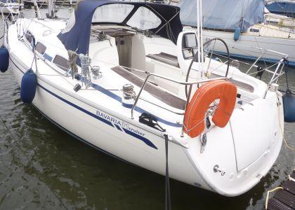 Bavaria 31 Cruiser, Zeiljacht  for sale by Jachtmakelaar Monnickendam