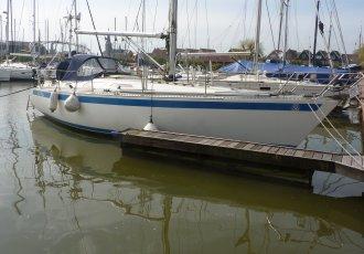 Sweden 36, Zeiljacht Sweden 36 te koop bij Jachtmakelaar Monnickendam