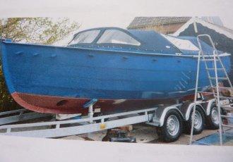 VALENT 750, Sloep VALENT 750 te koop bij Jachtmakelaar Monnickendam