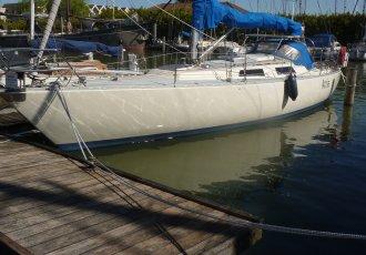 Rival Batar 111, Sailing Yacht Rival Batar 111 te koop bij Jachtmakelaar Monnickendam
