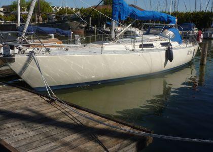 Rival Batar 111, Sailing Yacht  for sale by Jachtmakelaar Monnickendam