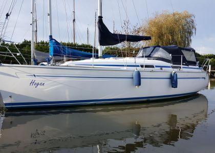 Bavaria 31, Sailing Yacht  for sale by Jachtmakelaar Monnickendam