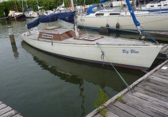 Van Well Design M.Van Raamsdonk, Zeiljacht Van Well Design M.Van Raamsdonk te koop bij Jachtmakelaar Monnickendam