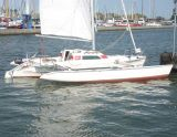Dragonfly 800 Swingwing Racing, Multihull sailing boat Dragonfly 800 Swingwing Racing for sale by Jachtmakelaar Monnickendam